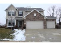 View 5008 Montevideo Dr Plainfield IN