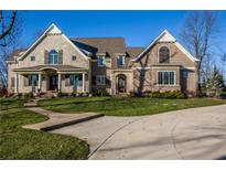 View 11540 Willow Springs Dr Zionsville IN