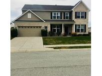 View 1491 Hession Dr Brownsburg IN