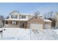 View 1296 White Ash Dr Greenwood IN