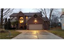 View 8650 Woodbluff Ct Indianapolis IN