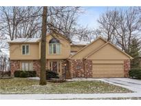 View 7551 Timber Springs Dr Fishers IN