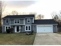 View 3896 S Creekside Dr New Palestine IN