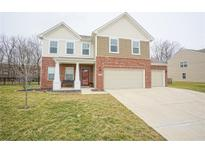 View 2252 Hanover Rd Brownsburg IN