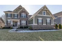 View 7507 Independence Dr Zionsville IN
