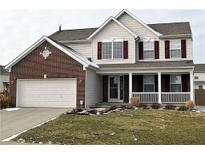 View 1304 Mornington Dr Indianapolis IN