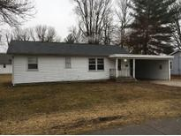 View 389 E Morris St Martinsville IN