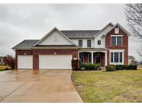 View 5732 Cherokee Ct Bargersville IN
