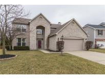 View 6342 Creekview Ln Fishers IN