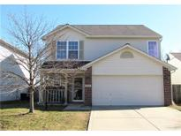 View 3615 Whistlewood Ln Indianapolis IN