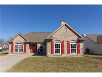 View 1681 Whisler Dr Greenfield IN