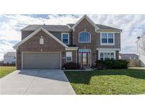 View 1483 Hession Dr Brownsburg IN