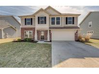 View 5571 W Woodhaven Dr McCordsville IN