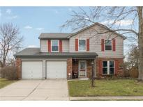 View 7841 Dawson Dr Fishers IN
