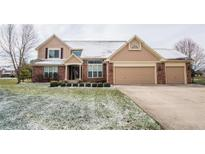 View 7844 Pennyroyal Ln Indianapolis IN