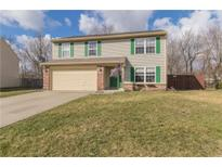 View 6420 N Cradle River Dr Indianapolis IN