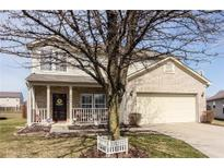 View 5372 Dollar Forge Ct Indianapolis IN