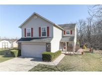View 6307 Coconut Ct Indianapolis IN