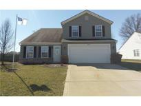 View 3115 Harvest Grove Ln Bargersville IN