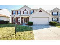 View 3233 Crestwell Dr Indianapolis IN
