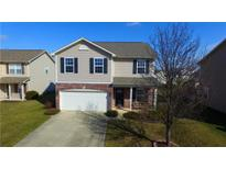 View 107 Thistle Wood Dr Greenfield IN