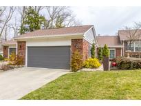 View 5337 Thicket Hill Ln Indianapolis IN