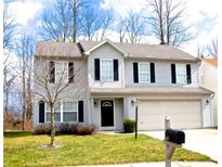 View 607 Shingle Oak Ct Indianapolis IN