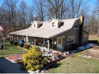 View 1355 Observatory Rd Martinsville IN