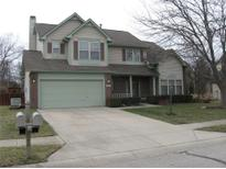 View 10515 Greenway Dr Fishers IN