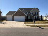 View 5567 W Stoneview Trl McCordsville IN