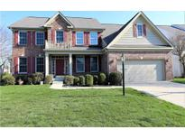 View 12036 Weathered Edge Dr Fishers IN