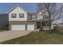 View 14404 Sherbrooke Dr McCordsville IN