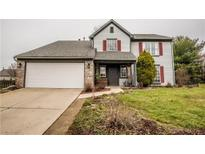 View 4728 Aerie Ln Indianapolis IN