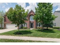 View 5766 W Port Dr McCordsville IN