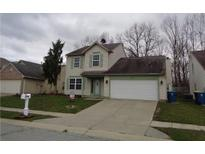 View 6028 N Tybalt Dr Indianapolis IN