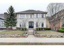 View 6715 W Stonegate Dr Zionsville IN