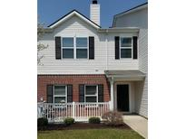 View 13226 Komatite Way # 400 Fishers IN