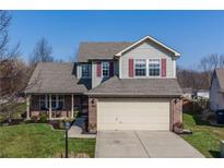 View 10326 Cerulean Dr Noblesville IN