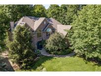 View 9817 Springstone Rd Fishers IN