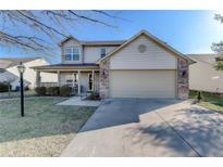 View 8871 Woodlark Dr Fishers IN