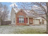 View 5102 Hawks Crescent Ct Indianapolis IN