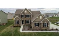 View 5616 Chazimal St Plainfield IN