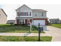 View 2757 Solidago Dr Plainfield IN