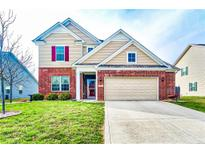 View 2422 Solidago Dr Plainfield IN