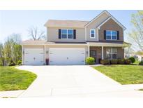 View 7554 Pacific Summit Noblesville IN