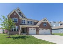 View 15313 Ellington Dr Fishers IN