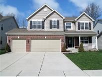 View 13802 Wendessa Dr Fishers IN
