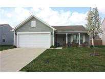 View 3322 Enclave Ln Greenwood IN