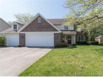 View 7543 Meadow Ridge Dr Fishers IN