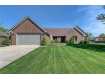 View 1720 Hunters Trail Brownsburg IN